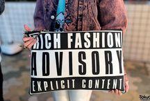 Clutch  / Fashion clutch, pochettes