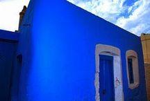 GREEK LANDSCAPES / Greece is all about feelings.