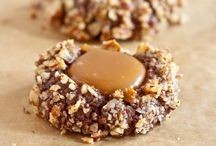 Cookies/brownies/bars / Yummy
