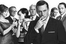 MAD MEN (AND WOMEN)