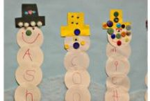 Winter Crafts & Activities / by Kristina @ Toddler Approved