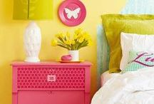 New Kids Room  / by Brandy Thixton