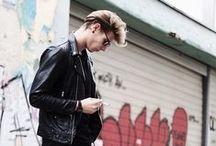 Style men / Sobre moda masculina