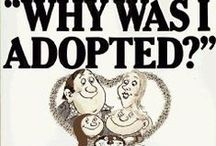 children's books about adoption / fiction and information books about adoption for kids