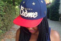 Headwear / Beanies, Caps & Snapbacks, Chapeau, hat, borsalino, béret, Panama, caquette, newsboy, pokpie, ivy cap, fedora, capeline,