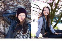 Senior Photos / by Lindsey Denman Photography