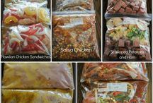 Recipes slow cooker / by Lisa Weinrich