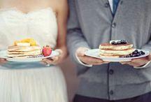 B R U N C H / Imma make it rain waffles.  / by Ani Alexanian