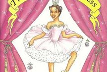 children's ballet and dance