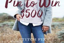 stitch fix style