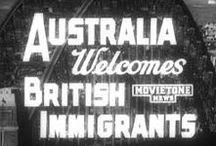 History Immigration Policies Australia