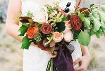 F l o w e r s / by Kristin Wolter-Canfield