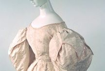 old old fashion / abbigliamento dal XIX ai primi decenni del XX secolo