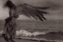 angels / angels / by Gigi carruth
