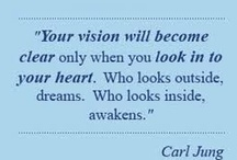 quotes / by Gigi carruth