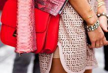 Fashion / by sydney-kirk