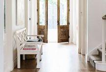 Interior Decor / by sydney-kirk