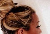 Hair / by sydney-kirk