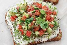 Healthy Skinny Foods / by Beth Miller