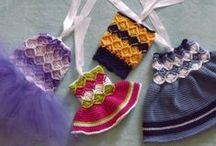 Crochet / by Little Luvies Shop