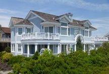 Beach House / by sydney-kirk