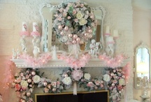 Shabby Chic Style / by Beth Miller