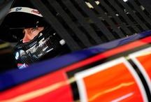 NASCAR / by Megan Barker