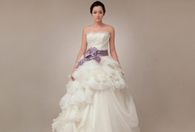 Wedding Dress Bridal Gown / Beautiful Wedding Clothes for both brides and bridesmaids. / by Velta Thomas