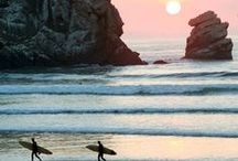 Meet Me in California / by Joie