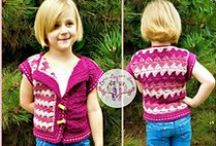 My Patterns / Crochet patters designed by Little Luvies Shop / by Little Luvies Shop