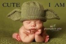 Just too cute!  / by Leslie