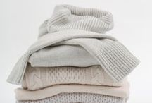 Sweater Weather / by Joie
