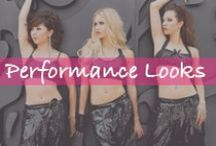 Performance Looks / Pump up your performance with some of our favorite pieces! These are the looks that live for the spotlight! / by Discount Dance Supply - Dance Apparel and Lifestyle