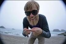 All about Beards / El mozo bellaco, tres barbas o cuatro