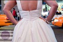 Noivas em New York / Uma consultoria de compras para noivas