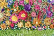 Embroidery / by Jennifer Roberts