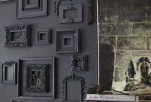 Cool Interiors & Exteriors