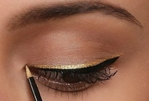 Fashion: Face / Makeup & Cosmetics / by Melissa Atwell