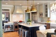 Kitchen / by Jill Wade