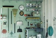 Laundries and Mudrooms