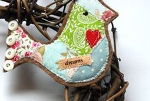 Sewing projects - Random ideas / by Linda Pearman