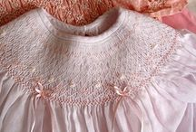 Sewing Projects - Smocking