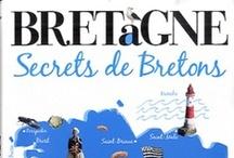 Bretagna e Normandia e le terre di Re Artù... / by Ludovica Falzetta