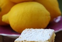 Lemon Goodness / by Linda Pearman