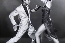 Dance - Historical pictures