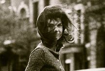 Jacqueline Bouvier  / Jackie O ❤️❤️❤️
