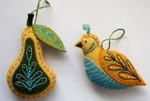 Pear Crafts and fun stuff / by Linda Pearman