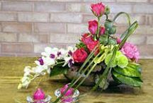 flower' arrangements