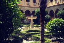 Granada, Spain / Places, people and things that I love about living in Granada, Spain