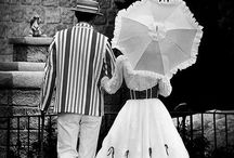 Mary Poppins / ❝I never explain anything.❞